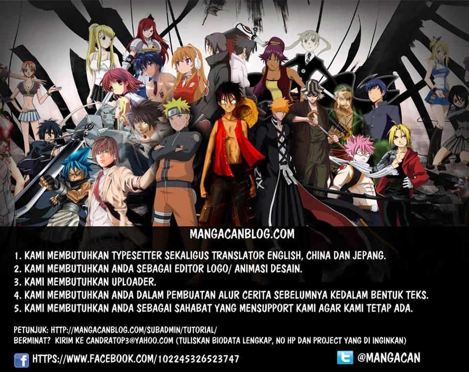 Dilarang COPAS - situs resmi www.mangacanblog.com - Komik witch hunter 071 - selamat tinggal kakak 72 Indonesia witch hunter 071 - selamat tinggal kakak Terbaru 20|Baca Manga Komik Indonesia|Mangacan
