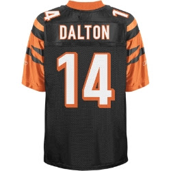 Get Your Andy Dalton Replica Jersey Here!