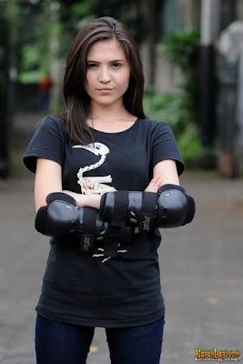 Olivia Lubis Jensen