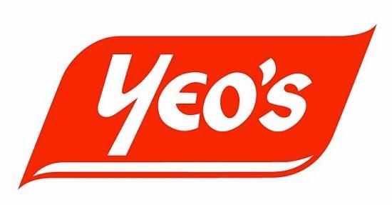 yeo's pilihanku, sepetang bersama blogger dan yeo's 2014, Contest Yeo's Malaysia Sepetang Bersama Blogger, yeo's,