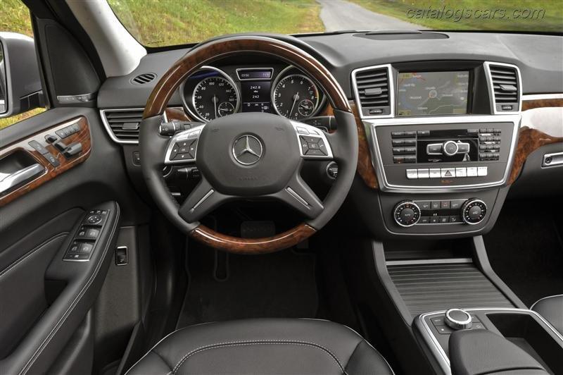 صور سيارة مرسيدس بنز M كلاس 2012 - اجمل خلفيات صور عربية مرسيدس بنز M كلاس 2012 - Mercedes-Benz M Class Photos Mercedes-Benz_M_Class_2012_800x600_wallpaper_45.jpg