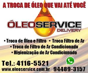 #OleoService