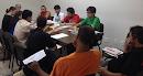 1ª R.A.D.P.J. - Reunião de Assessores Diocesanos da Pastoral da Juventude