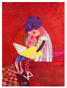 Ilustração de Isabel Hojas