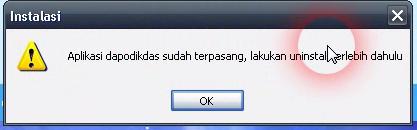 download dan cara instal dapodikdas v.3.0.2