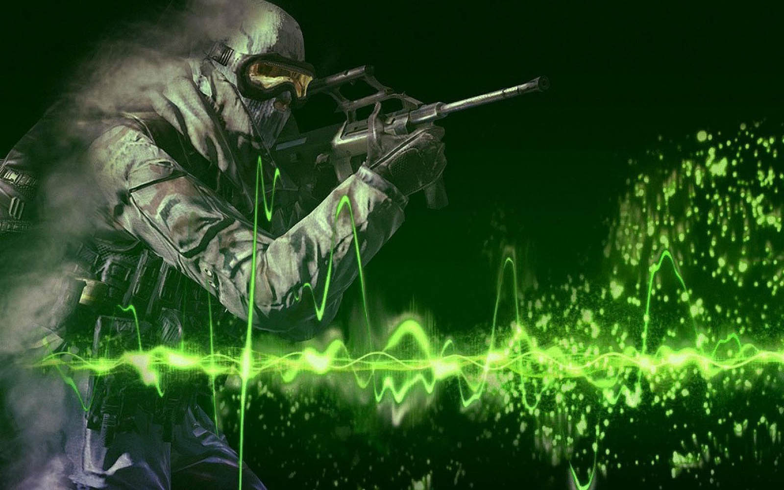 Wallpapers call of duty modern warfare 3 wallpapers for Cool modern wallpapers