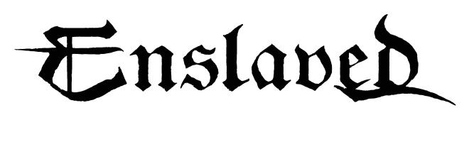 Enslaved_logo