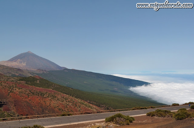 Tenerife-Teide