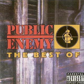 Public Enemy - The Best Of (1997) Flac