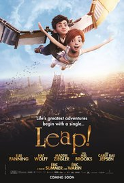 Leap! - Watch Leap! Online Free 2016 Putlocker