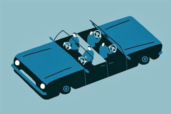 coche, Magoz