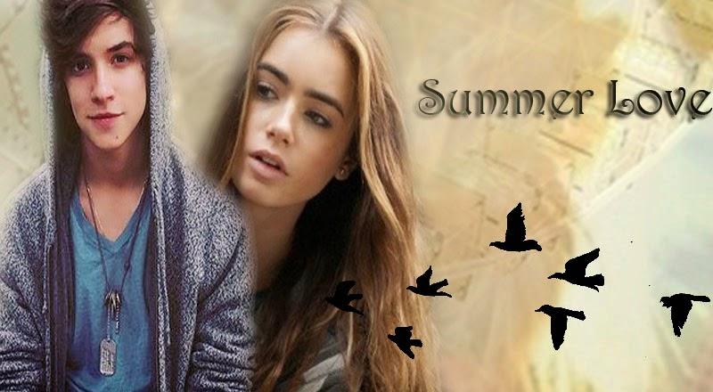 Summer Love [Green Day Fanfiction] ~Befejezett~