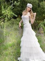 Bohemian Wedding Dresses