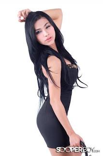 hot Mira Makrad for Sooperboy, May 2013