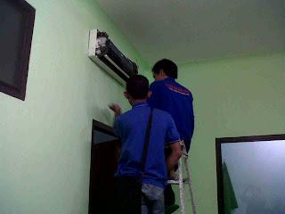 Service ac berkualitas daerah surabaya