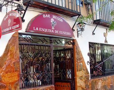 Bar La Esquina de Eusebio