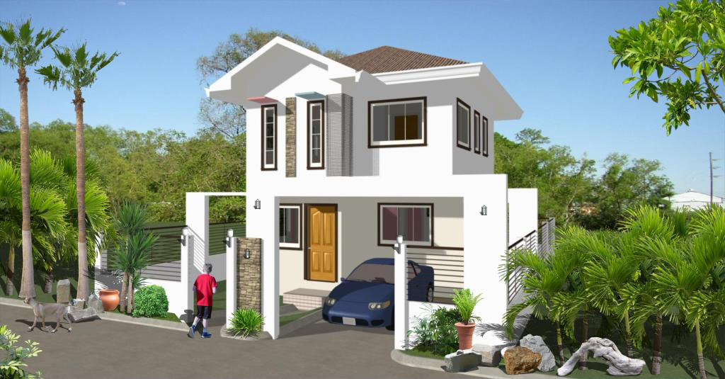 28+ [ housedesign ] | ab garcia construction inc new house design