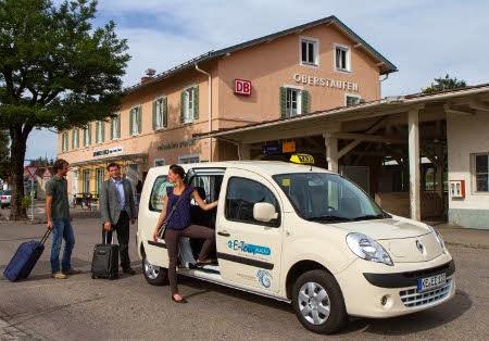 Taxi Fussen hohenschwangau schwangau castle