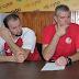 Γκίμας: «Τυχεροί, αλλά δεν κερδίζουμε τυχαία»