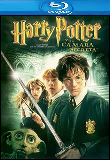 Filme Harry Potter E A Camara Secreta BluRay 720p Dual Áudio