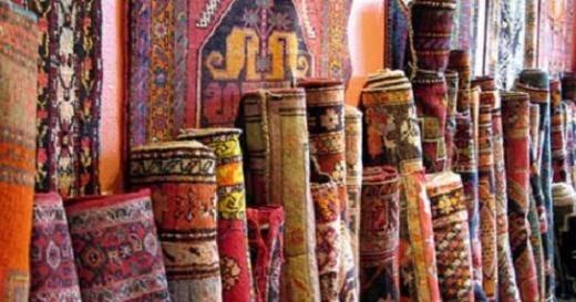 Como limpiar alfombras de manera f cil cambio de - Como limpiar alfombras en casa ...