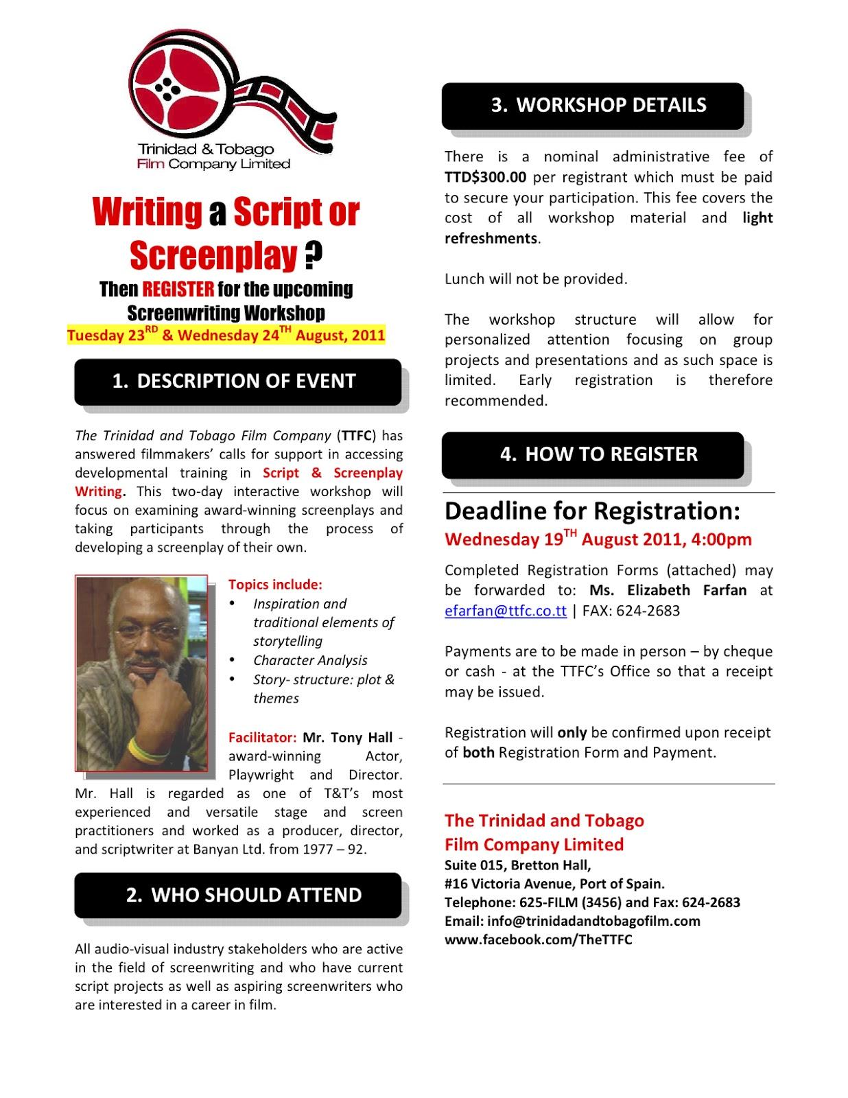jptp 24a the screenwriters workshop 2011 2013