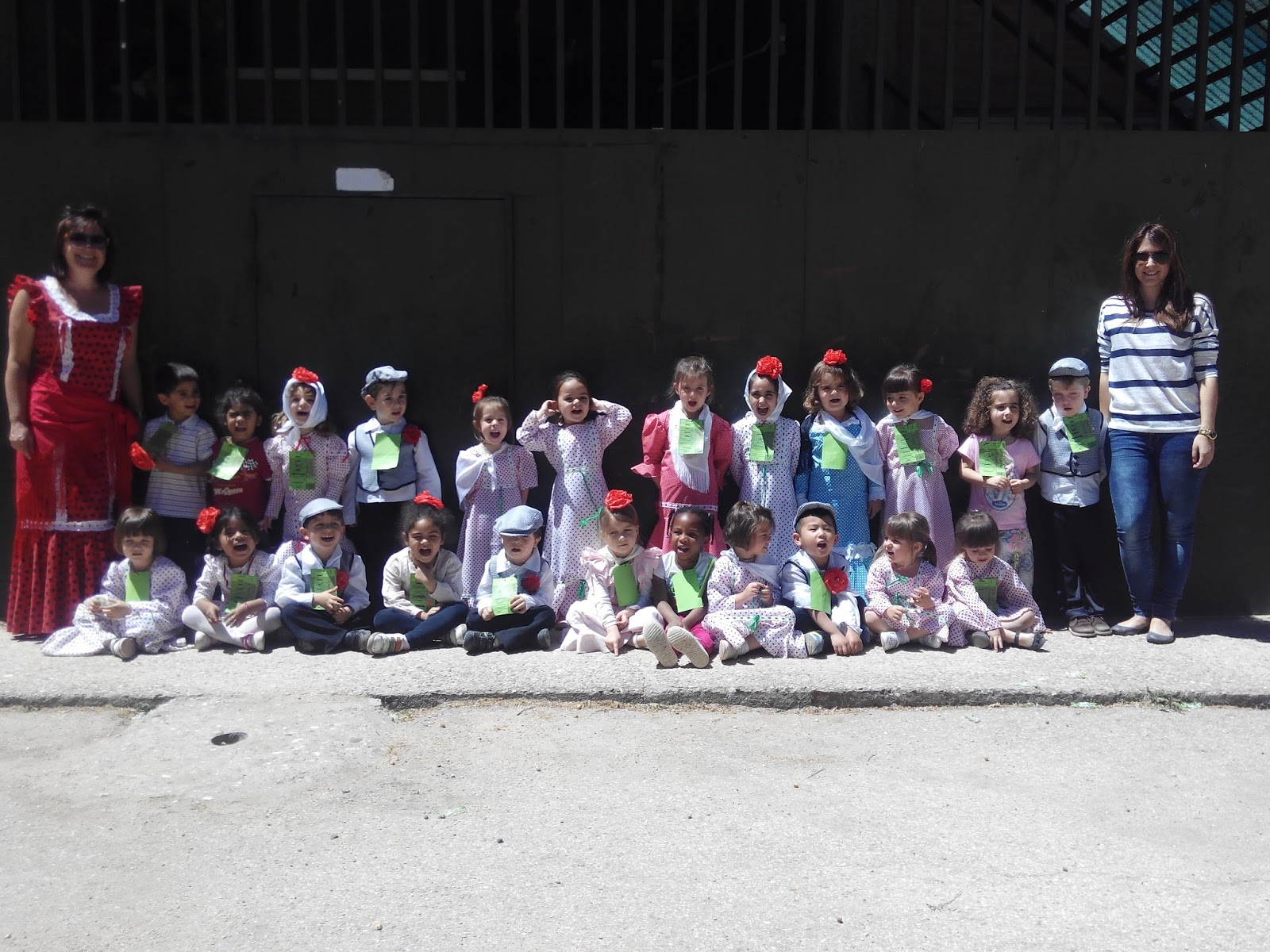 fiesta euro pequeña mama en Torrejón de Ardoz