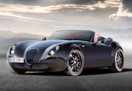 moderate cars 2010 wiesmann roadster mf5 review. Black Bedroom Furniture Sets. Home Design Ideas