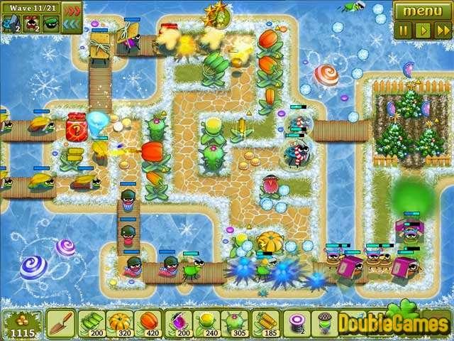 Download Game Garden Rescue Gratis For PC