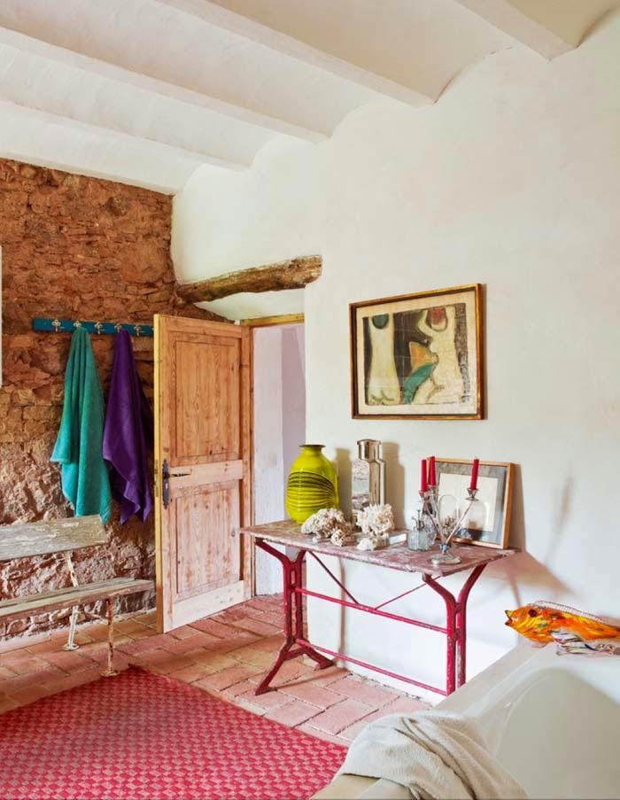 Wonderful house in the natural park of saint lloren del - Natura casa barcelona ...