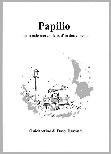 Premier livre illustré :