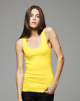 Cool Color Tank Top