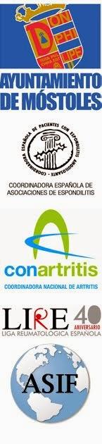 Logos Asociaciones, coordinadores, ligas,...