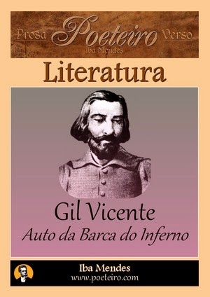 Auto da Barca do Inferno, de Gil Vicente
