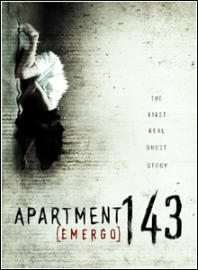 Assistir Apartment 143 Legendado HDRip 2012