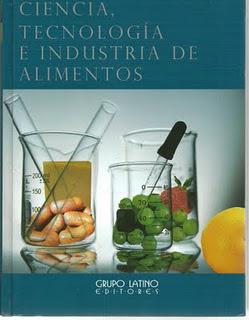 Libros ciencia tecnologia e industria de alimentos for Quimica de los alimentos pdf