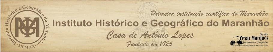 Instituto Histórico e Geográfico do Maranhão