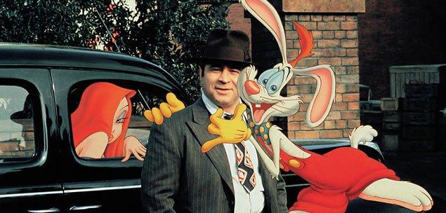 Filme Uma Cilada para Roger Rabbit - Blu-Ray  Torrent