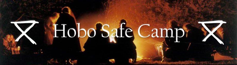Hobo Safe Camp