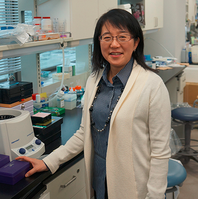 Researcher Takahashi Honored as Stem Cell Person of the Year