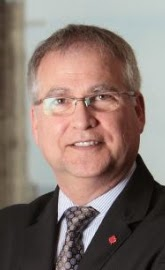 The Honourable Gary Goodyear, Minister of State (Federal Economic Development Agency for Southern Ontario).