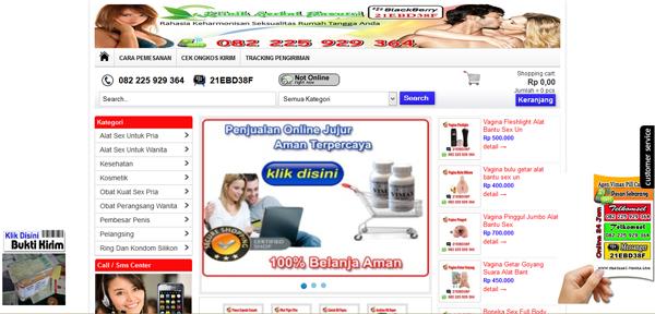 Obatkuat-viagra.com Toko Produk Dewasa Terpercaya