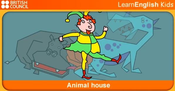 Resultat d'imatges de animal house british council song