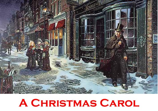 a discussion of charles dickens christmas philosophy Opinions on a christmas carol by charles dickens do you think it should be understood as a traditionalist criticism of  good discussion merry christmas.