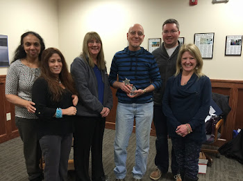 Downtown Business Association Awards Friday Night at Urban Mission