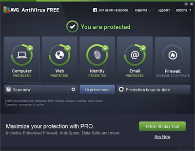 download avg antivirus 2016