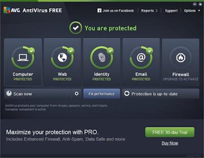download avg antivirus 2016