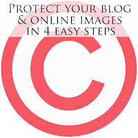 How to make a copyright on your photos to protect them