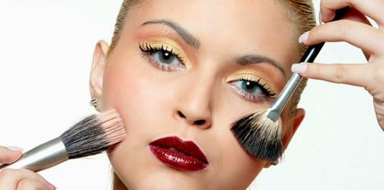 inspirar, maquiagem, formatura
