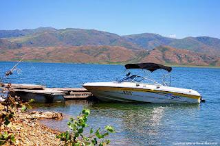 10 Waduk Atau Danau Buatan Terbesar Di Dunia [ www.BlogApaAja.com ]